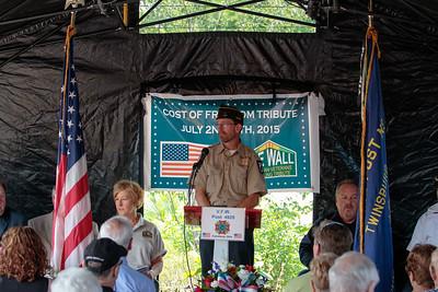 Opening Ceremony (2015-07-03)