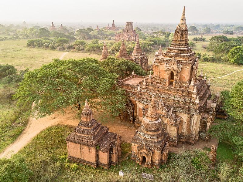 Plains of Temples