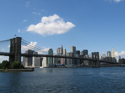 2006 New York City