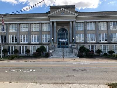 Ext. Richmond Community High School-2018