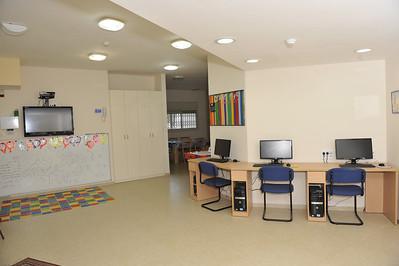 Kfar Ahava Kids and Emergency Shelter