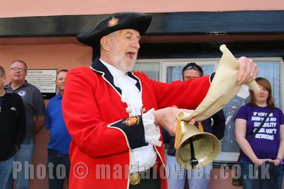 Historic Harwich Pub Trail Official Launch