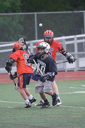 Lacrosse 3/26/11