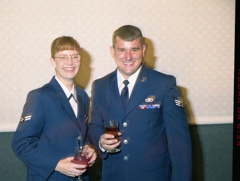 Jeff Blake's ALS Graduation