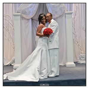 Shawanda & Jermaine's PhotoBook
