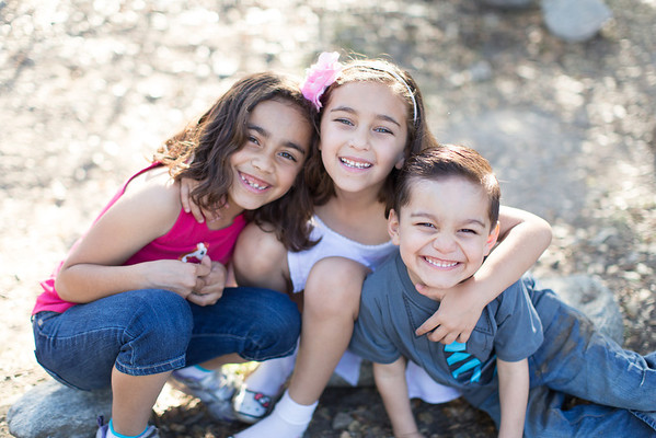 Castaneda Family 2014