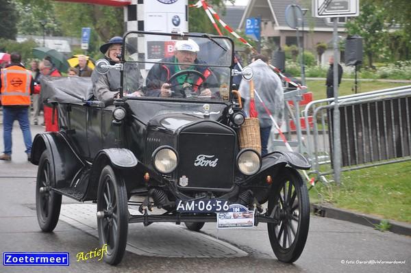 Oldtimerdag Zoetermeer 2015