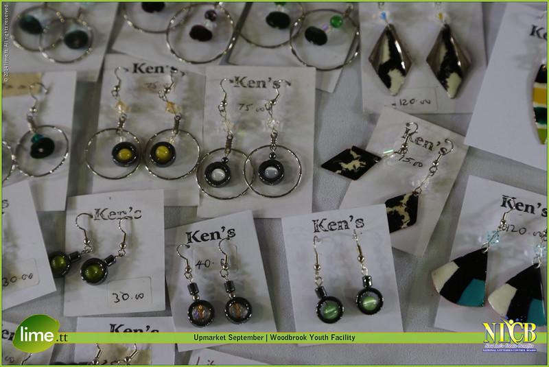 Ken's Copper Collection