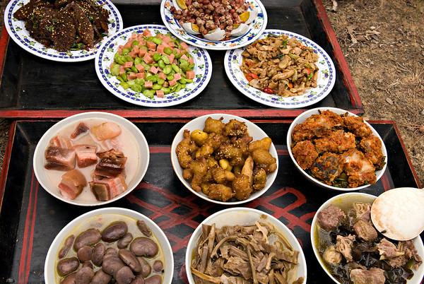 Shaxi Grave Celebration