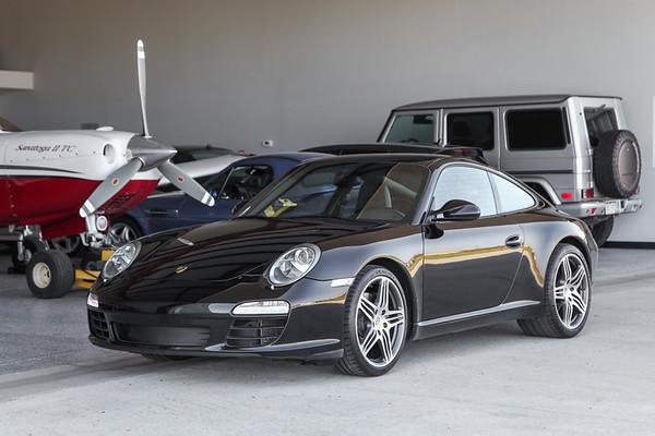 2010 Porsche 911 Carrera 2