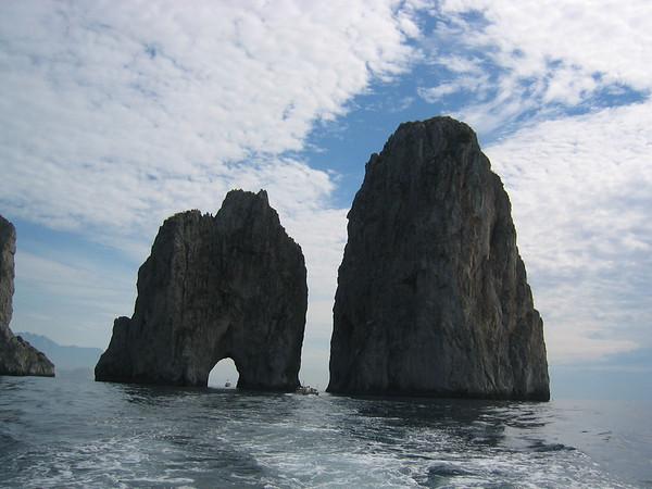 Amalfi Coast and More