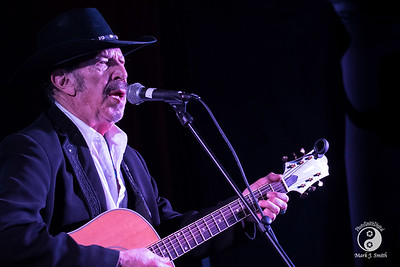 Kinky Friedman @ The Locks