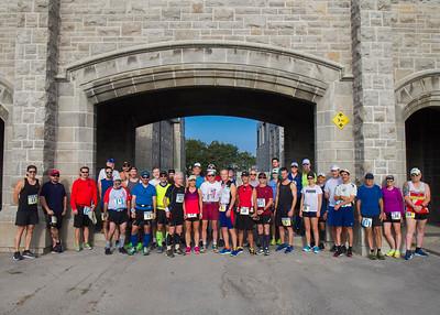 Kingston 6 hr Race 2019