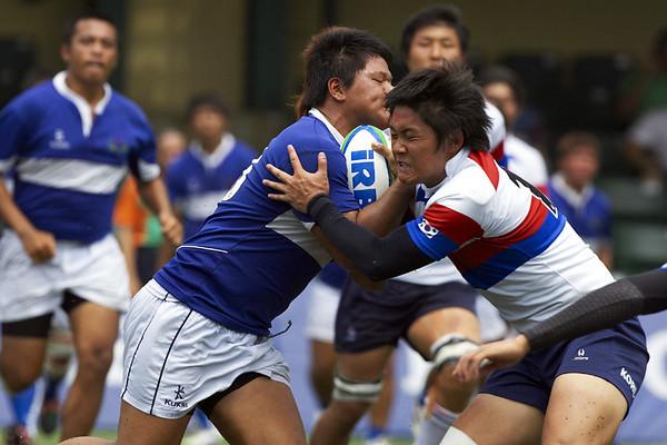 2009 U20亞青-台灣 VS 韓國(TWN vs KOR)