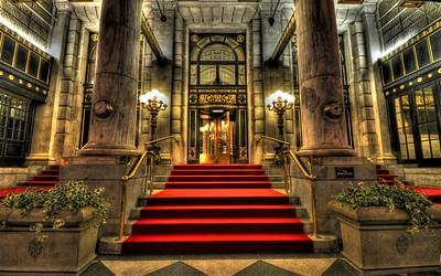 Red Carpet & Celebrities