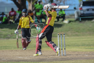 20160417 - Sagicor General T20 Cricket