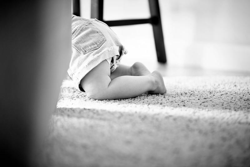 Williamsport Baby Photographer : 8/20/16 Brynlee at 9 Months