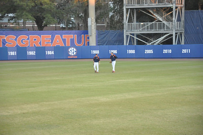 U of Florida GAME 1