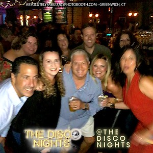 The Disco Nights - 091319