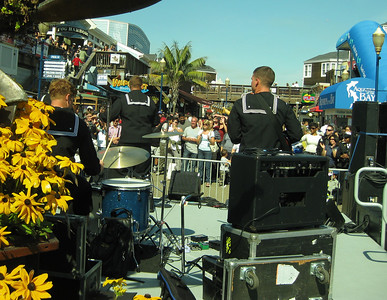 San Francisco - October 2011