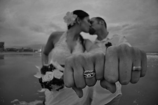 Myrtle Beach South Carolina Wedding- BJ and Jessica