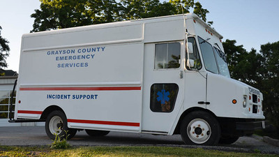 Grayson County Emergency Services