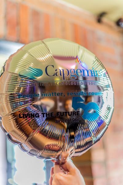Capgemini Cares