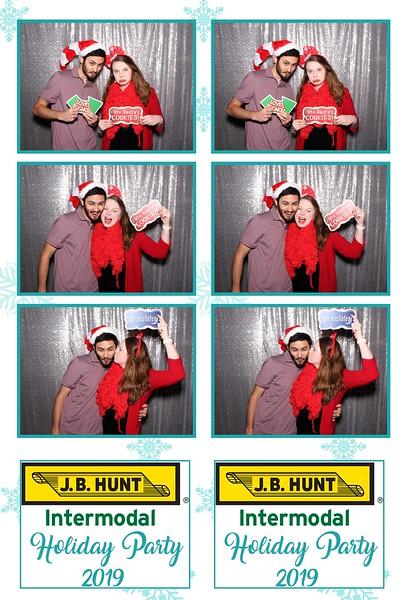 JB Hunt Holiday Party (12-13-2019)