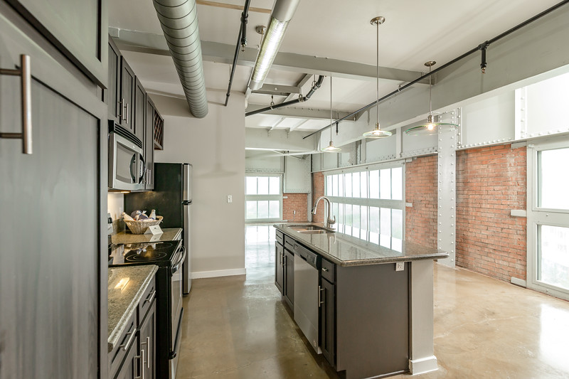 Landmark Lofts Unit 754