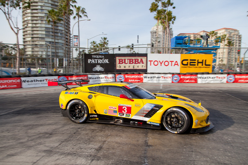 Corvette Racing - Corvette C7.R