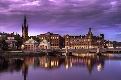 Stockholm-Estonia October 2014