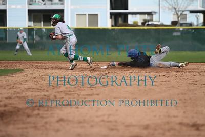 Varsity Baseball @ Reynolds