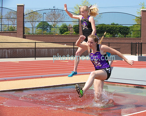 ECU Track and Field 4 12 14 more photos  to come