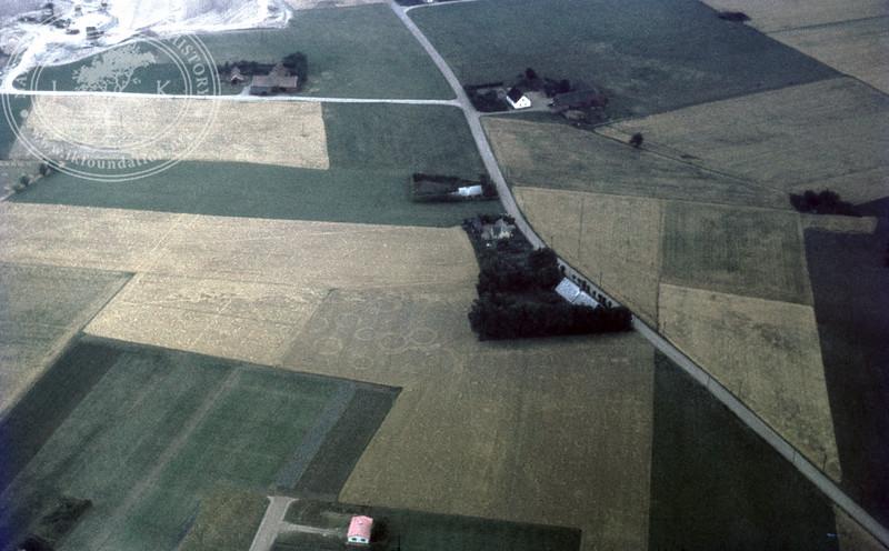0,25km southeast Kvidinge monument | EE.0919