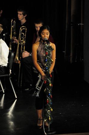 Dec 15, 2012 Christmas Concert