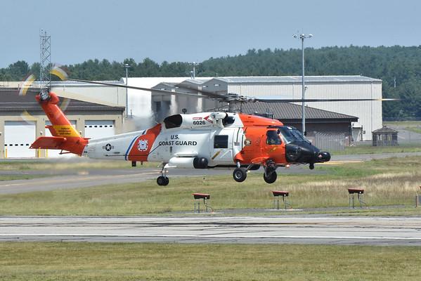 HH-60 Jayhawks