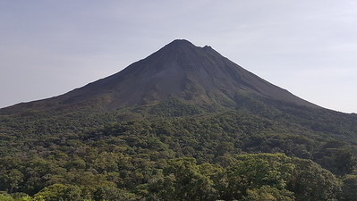 Arenal Volcano Views