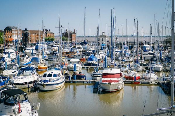 Hull - May 2021