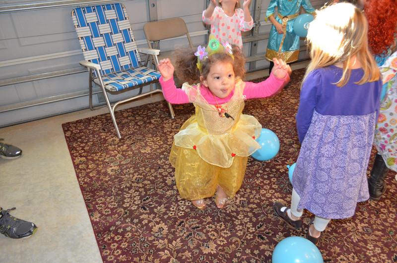 Bridget's Birthday, 6th 79.jpg