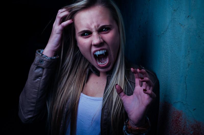 Morgan The Vampire Slayer Slayer