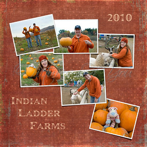 Indian Ladder Farms 2010