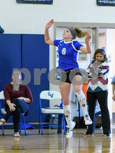 Varsity Volleyball vs. Goliad
