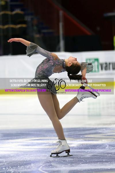 Natalie Edlund FP USM 2017/18