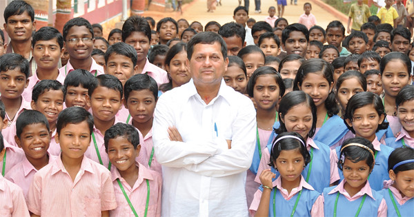 Dr. Samanta visit