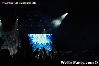 Nocturnal Festival
