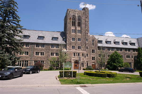 Loretto Abbey Catholic Secondary School