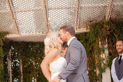 Schumm Wedding - Ceremony