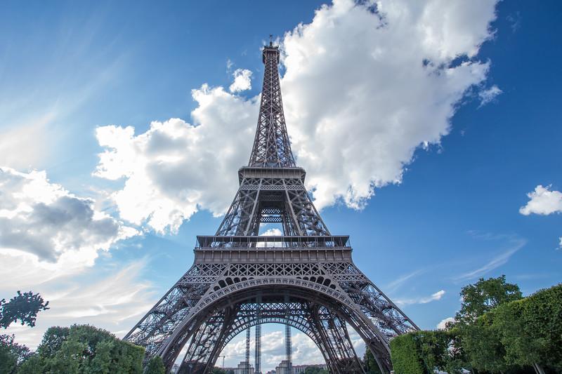 Eiffel Tower Paris- France - Aug 2013- 023.jpg