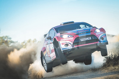 ERC Cyprus Rally 2015