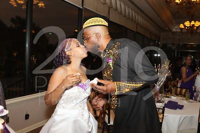 Wedding Part 2